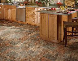Vinyl Flooring World Floor Covering Association - What's new in vinyl flooring