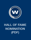 Download the Hall of Fame Nomination Application