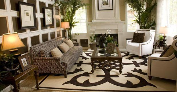 Area Rugs | World Floor Covering Association