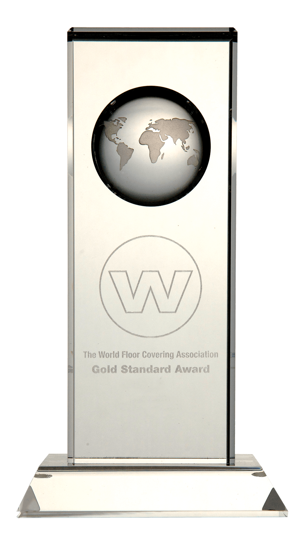 ... World Floor Covering Association. Guidelines For Nomination  Eligibility. Member In Good Standing Of The WFCA ...