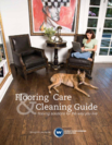 Download the exclusive WFCA Care and Cleaning Guide